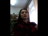 Патрина Суховская - Live