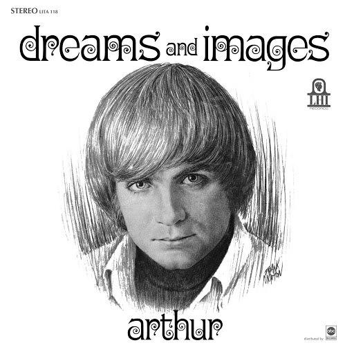 Артур альбом Dreams and Images