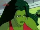 Невероятный Халк 2.2 (15) Назад по улице Down Memory Lane The Incredible Hulk