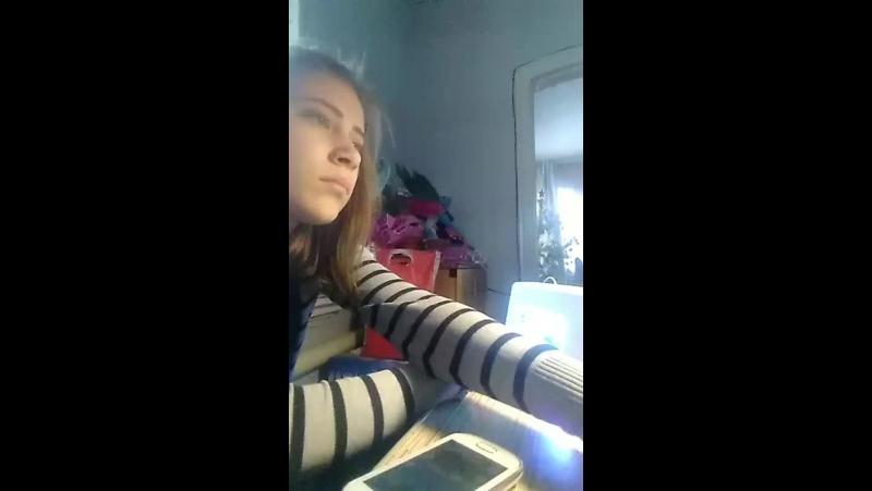 Владлена Дубровская - Live