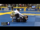 Gerardo Carrero vs Rony Rezende Fialho | purple IBJJFWorld17 бжж_какаучебнику