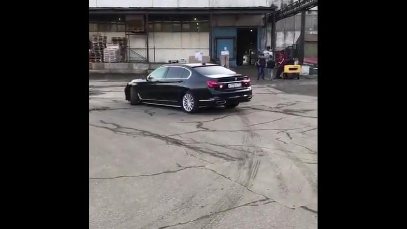 BMW 7IL 💎|МИР АВТО