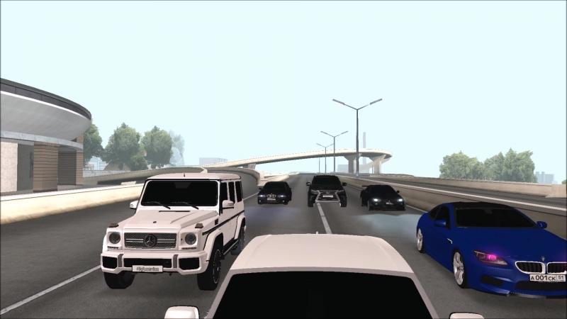 Чисто По Земле=[Русский сервер] GTA|MTA 2.0
