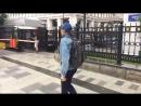 Пикет против пыток у ФСИН в Мокве. Снято Пьером Аффнером.
