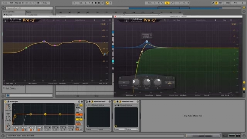 10. Equalizer - EQing the Track Part 1