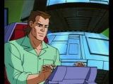 Человек-паук / Spider-Man Сезон 1 / Серия 3 (1994 - 1998) мультсериал