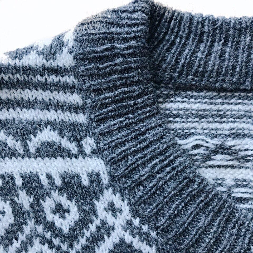 Очень классный свитер про который должны все знать