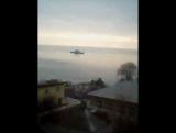 Вид На Залив 5.000м.Над Уровнем Моря.3gp