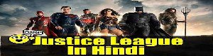 Justice League in hindi Movies