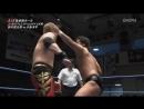 Kotaro Suzuki vs. Yohei Nakajima AJPW - Excite Series 2018 - Day 1