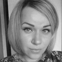Виталия Рогозина