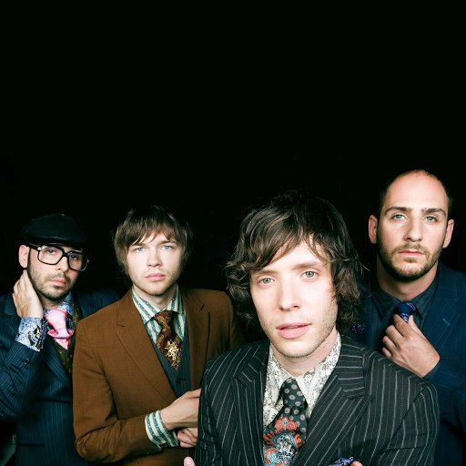 Ok Go альбом Here It Goes Again (UK Surf)