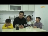 Yulduz Usmonova Sharbat reklama (parodiya) xaxa
