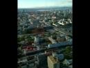 панорамный вид с 52 этажа,Высоцкий.Екатеринбург
