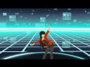 Танец Лилы |MMD| мф. Леди Баг и Супер кот