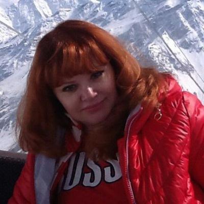 Юлия Смольянинова-Вильнер