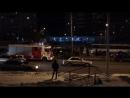Жесткая авария на Копылова 30 декабря