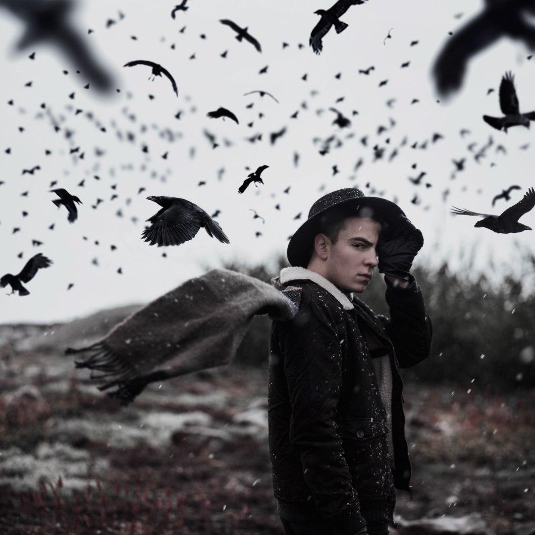 Дмитрий Крикун, Москва - фото №9