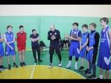 МАСТЕР-КЛАСС В ГИМНАЗИИ №2 в сюжете ТК