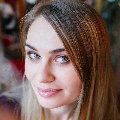 Катерина Лепендина