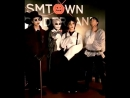 171107 Johnny, Doyoung, Ten Haechan (NCT) @ SM Hallowen Party