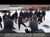 Турнир Русский народный силомер прошел между осужденными в Первоуральской колонии КП-66 (1)