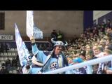 Сибирь - Барыс 4:0, все шайбы матча