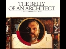 1987 The Belly of an Architect Peter Greenaway Ita Il Ventre DellArchitetto Brian Dennehy Chloe Webb Lambert Wilson Stefania