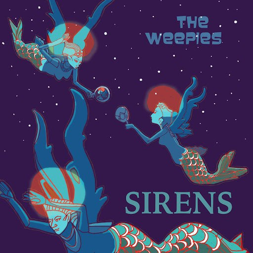 the weepies альбом Sirens