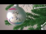 Команда Зимней универсиады-2019 и наш талисман U-Лайка поздравляют Вас с Новым годом и Рождеством!