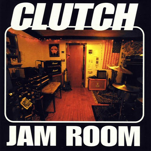 Clutch альбом Jam Room