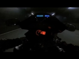300kmh Smertnik Ganju - vacuum GHOSTRIDER 666