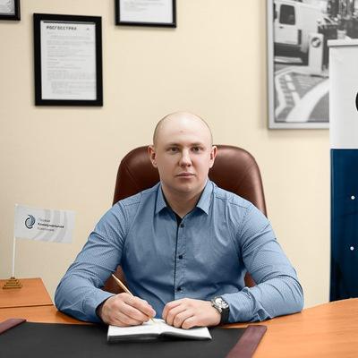 Константин Кунисов