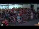 Ток-шоу «Интуиция» на сменах «Самбо-70» и «Лето спортивных побед» в ВДЦ «Смена»