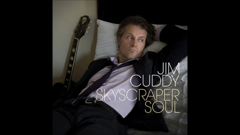 Jim Cuddy - Everyone Watched The Wedding (from JimCuddy.com)