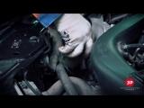 Volvo XC70 замена жидкости ГУР своими руками