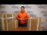 Картонные коробки, используемые при переезде, от компании Профи Переезд