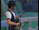 Рафаэль исполняет соло на гитаре!
