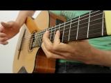 Д, Михайлов - Classical Soul (Oscar Lopez)