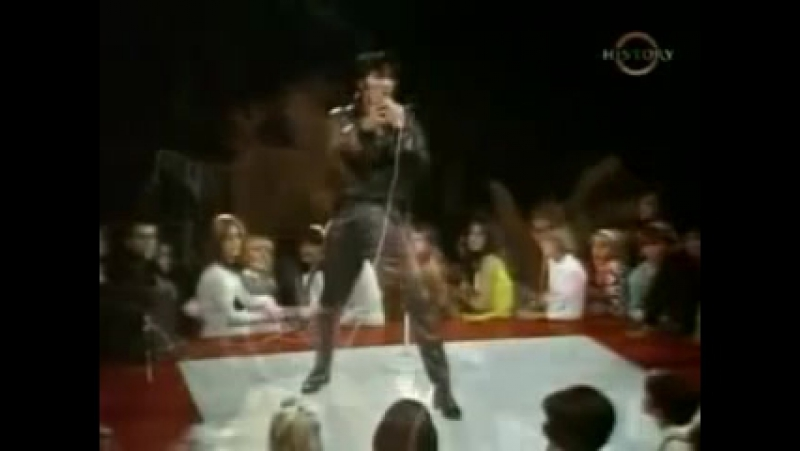 """""""Пресли об Элвисе"""" ⁄ документальный фильм, посвященный «королю рок-н-ролла», 2005)"""