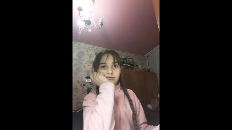 Елизавета Разгуляева - Live