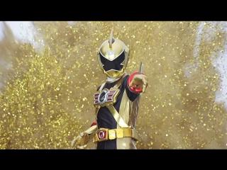 Engine Sentai Go-Onger Grand Prix 21