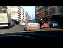 Thessaloniki street...