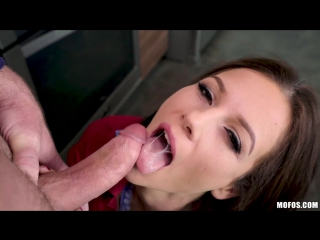 Mandy Flores - Anal the Morning After [Anal,Big Tits,All Sex,Deep Throat,New Porn 2017]