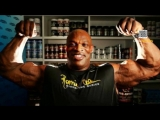 Ronnie Coleman Bodybuilding Motivation