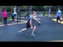 Комплекс упражнений для продвинутого уровня