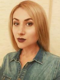 Елизавета Коржавина