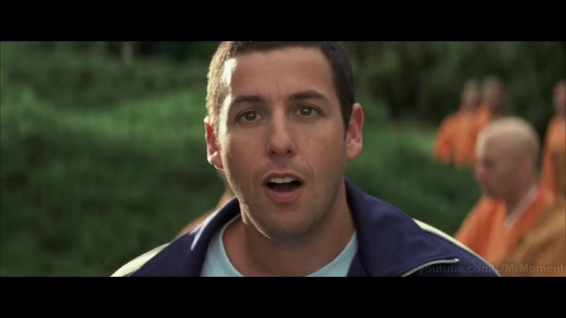 [Mr. Moment] Ты что вставлял моей сестре? Ооо много и много раз. Управление гневом. 2003