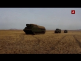 Russian artillery units used new Zoopark-1M radar systems for the first time (1)