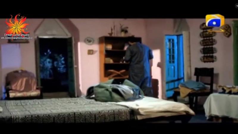 16) Любовь и Бог одно целое Khuda aur mohabbat - ( 16 серия, русские субтитры )